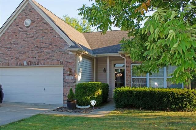 7855 Red Sunset Way, Avon, IN 46123 (MLS #21737926) :: Mike Price Realty Team - RE/MAX Centerstone