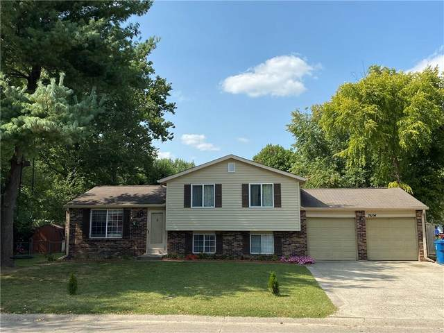 7604 Savannah Drive, Indianapolis, IN 46217 (MLS #21737932) :: Anthony Robinson & AMR Real Estate Group LLC