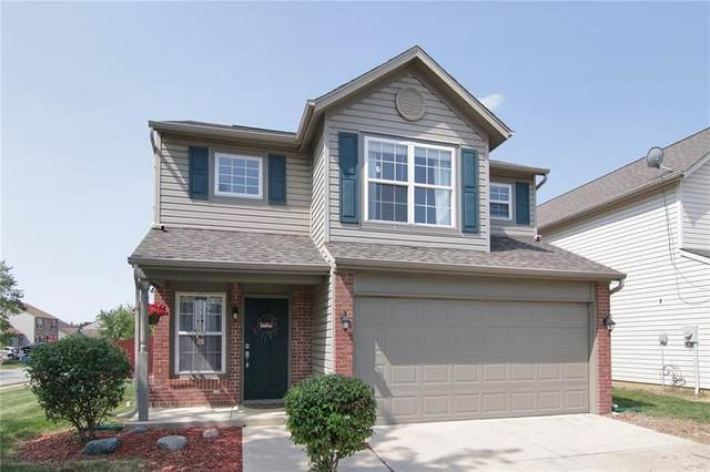 2310 Rostock Court, Indianapolis, IN 46229 (MLS #21738013) :: Heard Real Estate Team | eXp Realty, LLC