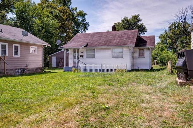 1506 N Gladstone Avenue, Indianapolis, IN 46201 (MLS #21738048) :: Heard Real Estate Team | eXp Realty, LLC