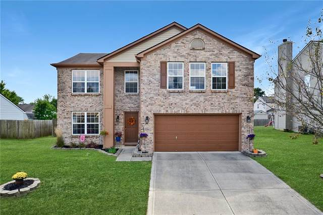 6561 Greenspire Place, Indianapolis, IN 46221 (MLS #21738057) :: Dean Wagner Realtors