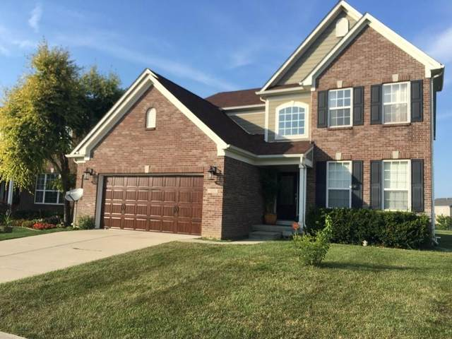 3450 Millbrae Drive, Carmel, IN 46074 (MLS #21738102) :: Anthony Robinson & AMR Real Estate Group LLC