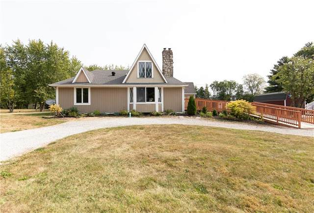 171 Williams, Plainfield, IN 46168 (MLS #21738115) :: Your Journey Team