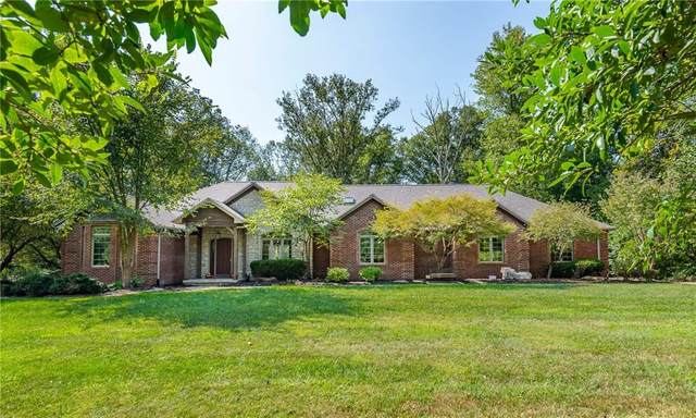 5634 E Normandie Court, Bloomington, IN 47401 (MLS #21738164) :: Heard Real Estate Team | eXp Realty, LLC