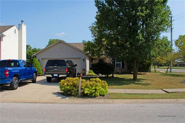 7449 Cordova Drive, Indianapolis, IN 46221 (MLS #21738168) :: Anthony Robinson & AMR Real Estate Group LLC
