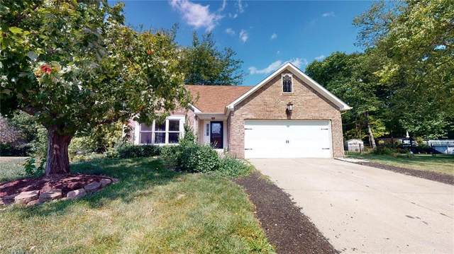 7697 Whitlock Court, Indianapolis, IN 46268 (MLS #21738176) :: Mike Price Realty Team - RE/MAX Centerstone