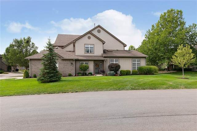 9126 Thoreau Court, Fishers, IN 46037 (MLS #21738189) :: Richwine Elite Group