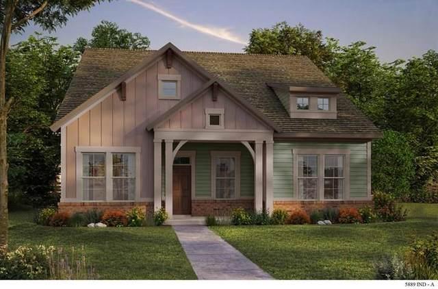 15504 Heatherbank Drive, Westfield, IN 46074 (MLS #21738243) :: Heard Real Estate Team   eXp Realty, LLC