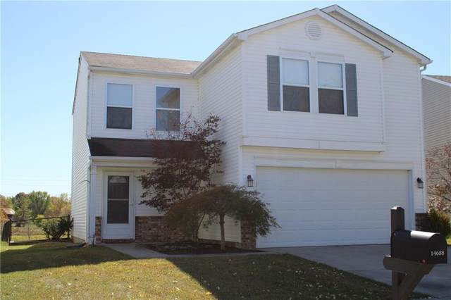 14688 Fawn Hollow Lane, Noblesville, IN 46060 (MLS #21738261) :: The Indy Property Source