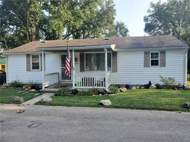 3909 W 11th Street, Muncie, IN 47302 (MLS #21738280) :: Ferris Property Group