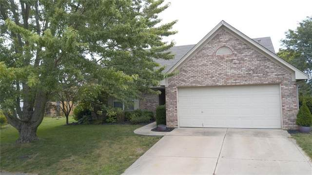 17733 Windwood Circle, Westfield, IN 46074 (MLS #21738318) :: Mike Price Realty Team - RE/MAX Centerstone