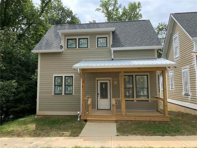 1348 E Short Street, Bloomington, IN 47401 (MLS #21738323) :: Heard Real Estate Team | eXp Realty, LLC
