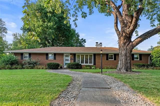 2212 W Audubon Drive, Muncie, IN 47304 (MLS #21738335) :: Ferris Property Group