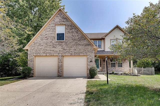 17446 Trailview Circle, Noblesville, IN 46062 (MLS #21738344) :: Richwine Elite Group
