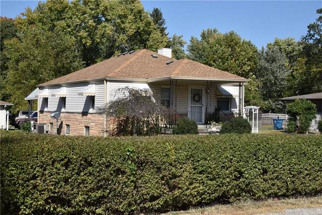 4414 Gadsden Street, Indianapolis, IN 46241 (MLS #21738346) :: Mike Price Realty Team - RE/MAX Centerstone