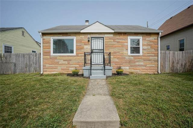 1646 Lawton Avenue, Indianapolis, IN 46203 (MLS #21738350) :: Anthony Robinson & AMR Real Estate Group LLC