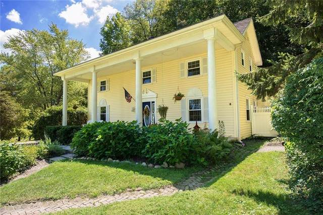 4509 E 50 N, Lafayette, IN 47905 (MLS #21738383) :: Mike Price Realty Team - RE/MAX Centerstone