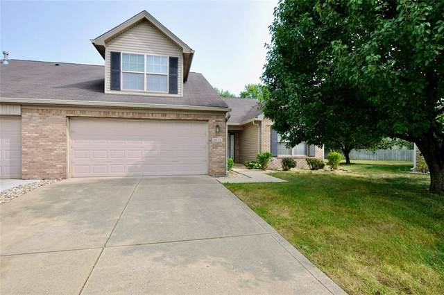 4625 Marshall Drive, Indianapolis, IN 46237 (MLS #21738403) :: Mike Price Realty Team - RE/MAX Centerstone