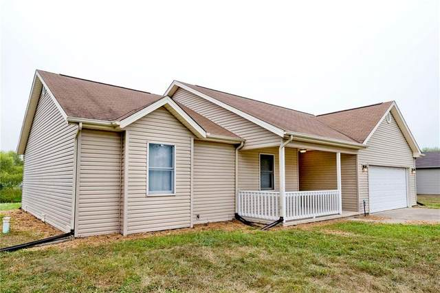 12900 N Meagan Drive, Camby, IN 46113 (MLS #21738432) :: Anthony Robinson & AMR Real Estate Group LLC