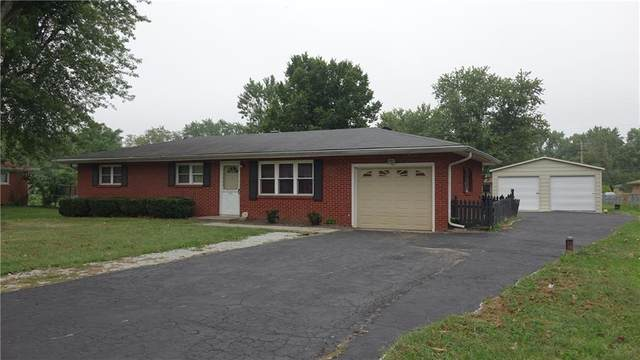 702 Fabyan Road, Indianapolis, IN 46217 (MLS #21738546) :: Mike Price Realty Team - RE/MAX Centerstone