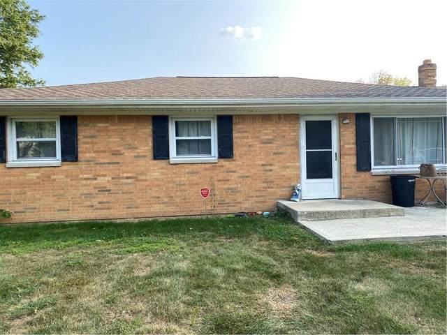 7049 Westlake Road, Indianapolis, IN 46214 (MLS #21738560) :: Mike Price Realty Team - RE/MAX Centerstone