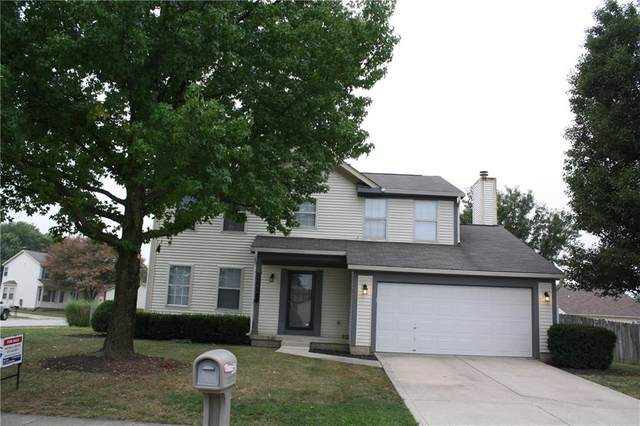 5642 Willowridge Court, Indianapolis, IN 46221 (MLS #21738576) :: The ORR Home Selling Team