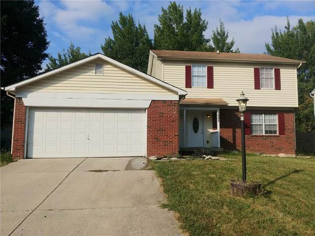 5682 Dobbs Ferry Drive, Indianapolis, IN 46254 (MLS #21738612) :: Anthony Robinson & AMR Real Estate Group LLC