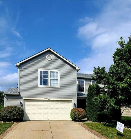 10908 Firefly Circle, Indianapolis, IN 46259 (MLS #21738626) :: David Brenton's Team