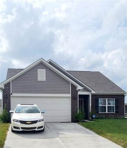 7310 Beal Lane, Indianapolis, IN 46217 (MLS #21738643) :: The ORR Home Selling Team