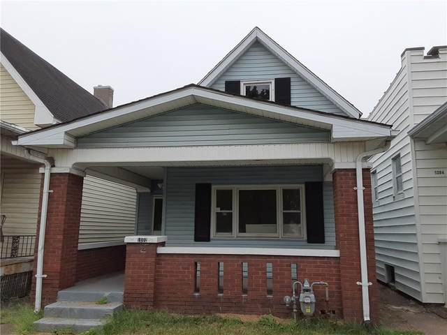 1202 N 2nd Avenue, Evansville, IN 47710 (MLS #21738651) :: Mike Price Realty Team - RE/MAX Centerstone