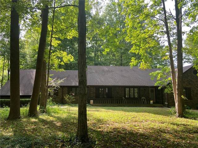 7480 Noel Forest Court, Indianapolis, IN 46278 (MLS #21738701) :: Mike Price Realty Team - RE/MAX Centerstone