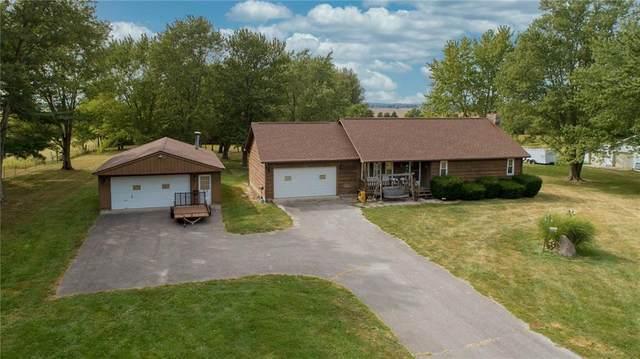 9388 S County Road 0, Clayton, IN 46118 (MLS #21738753) :: Heard Real Estate Team   eXp Realty, LLC