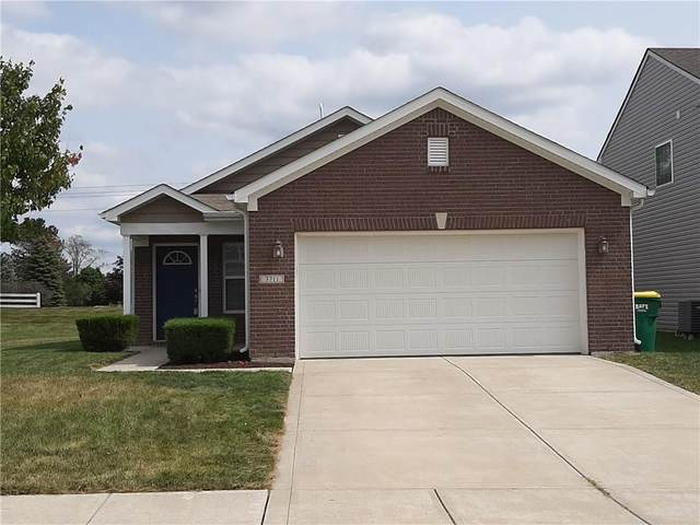 3711 White Cliff Way, Whitestown, IN 46075 (MLS #21738797) :: Mike Price Realty Team - RE/MAX Centerstone