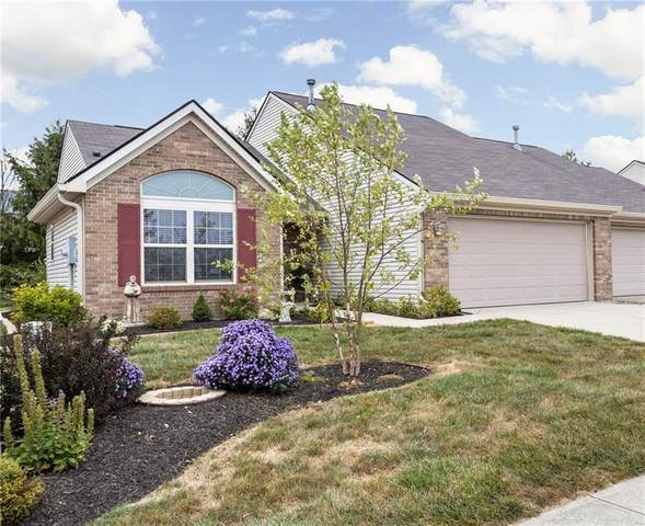 1218 Partridge Drive, Indianapolis, IN 46231 (MLS #21738849) :: Mike Price Realty Team - RE/MAX Centerstone