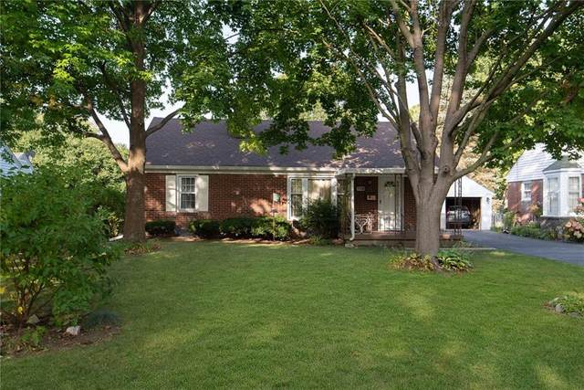 1708 N Leland Avenue, Indianapolis, IN 46218 (MLS #21738866) :: Mike Price Realty Team - RE/MAX Centerstone