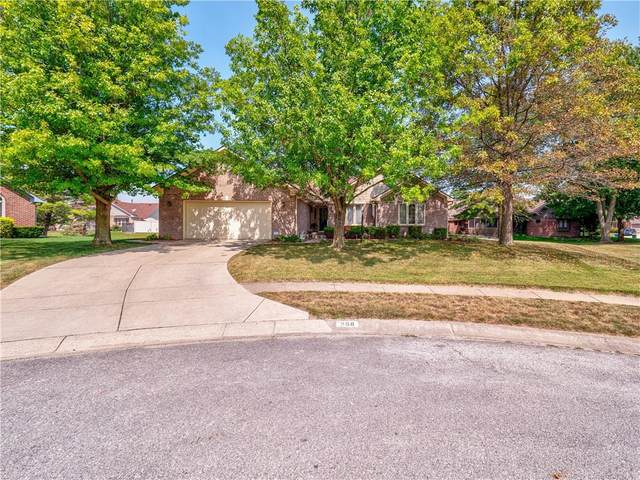 358 Country Woods Drive, Indianapolis, IN 46217 (MLS #21738935) :: Heard Real Estate Team | eXp Realty, LLC