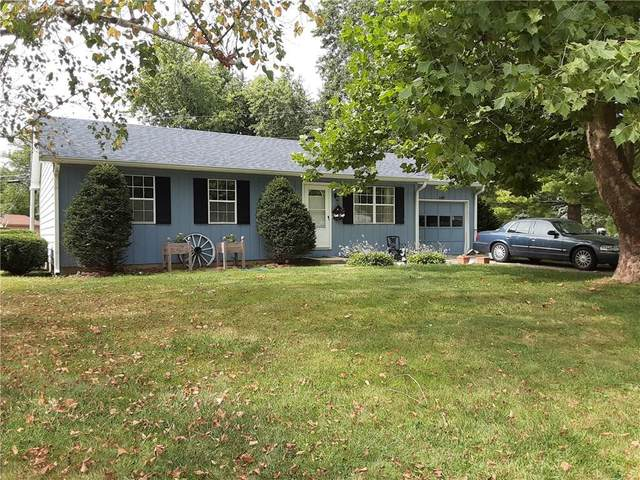 1317 Brooke Drive, Lebanon, IN 46052 (MLS #21738945) :: Anthony Robinson & AMR Real Estate Group LLC