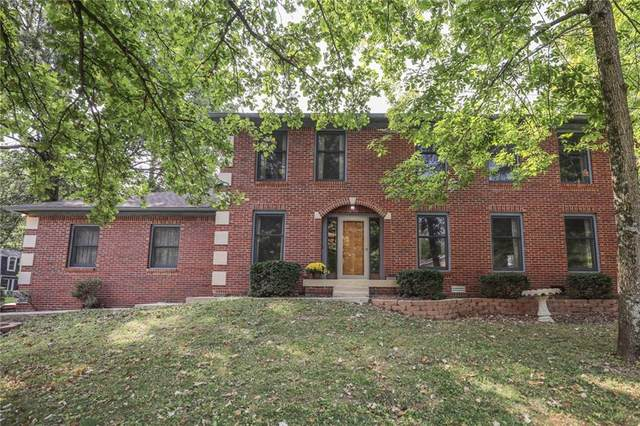 10909 Wonderland Drive, Indianapolis, IN 46239 (MLS #21738992) :: Mike Price Realty Team - RE/MAX Centerstone