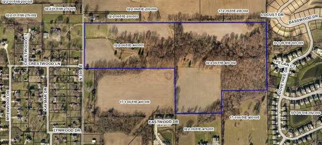 0 N County Road 300 E, Danville, IN 46122 (MLS #21739023) :: Mike Price Realty Team - RE/MAX Centerstone