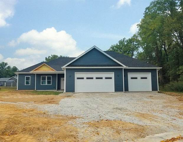 140 Woods Edge Boulevard E, Greencastle, IN 46135 (MLS #21739062) :: Mike Price Realty Team - RE/MAX Centerstone