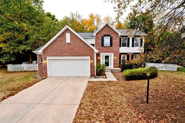 5241 Mchenry Lane, Indianapolis, IN 46228 (MLS #21739066) :: Mike Price Realty Team - RE/MAX Centerstone