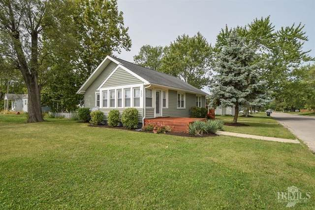 600 W Centennial Avenue, Muncie, IN 47303 (MLS #21739117) :: Richwine Elite Group
