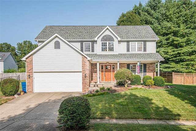 3312 S Tulip Avenue, Bloomington, IN 47403 (MLS #21739121) :: Mike Price Realty Team - RE/MAX Centerstone