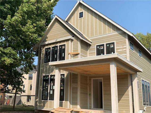 1803 N New Jersey Street, Indianapolis, IN 46202 (MLS #21739196) :: Mike Price Realty Team - RE/MAX Centerstone