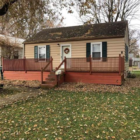 2303 S Ebright Street, Muncie, IN 47302 (MLS #21739198) :: Richwine Elite Group