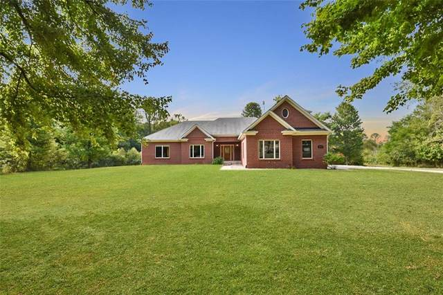 2365 W Wavelyn Circle S, Martinsville, IN 46151 (MLS #21739294) :: Mike Price Realty Team - RE/MAX Centerstone