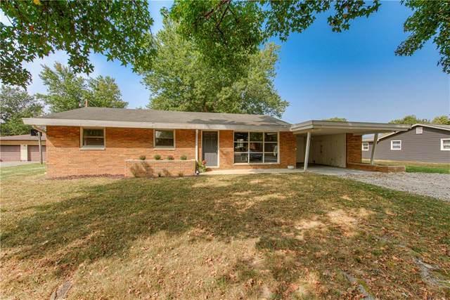 3920 Adams Drive, Martinsville, IN 46151 (MLS #21739329) :: Heard Real Estate Team | eXp Realty, LLC