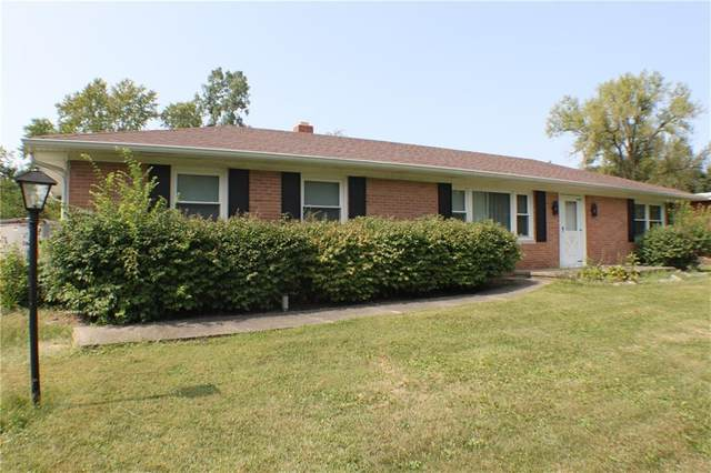 11002 Willowmere Drive, Indianapolis, IN 46280 (MLS #21739351) :: Anthony Robinson & AMR Real Estate Group LLC