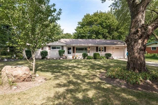 10155 Orchard Park Drive W, Carmel, IN 46280 (MLS #21739392) :: Heard Real Estate Team | eXp Realty, LLC