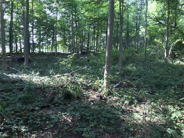 000 E County Road 500 S, New Castle, IN 47362 (MLS #21739447) :: The Indy Property Source